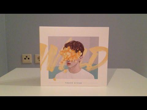 Troye Sivan - Wild Ep (album)