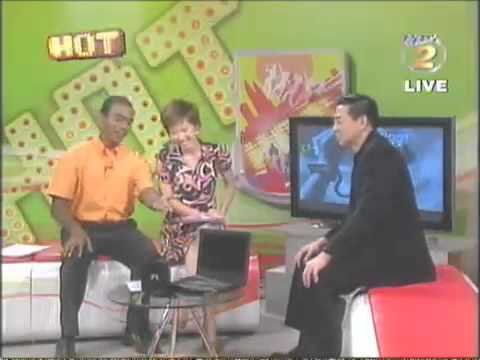 Michael Lai on Hello On 2
