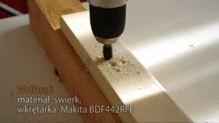 play lidl powerfix laminat parkett reparaturset unboxing. Black Bedroom Furniture Sets. Home Design Ideas