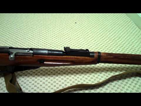 Mosin Nagant 91/30 Review Part 3 of 3