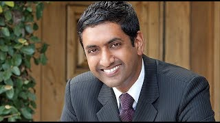 Congressman Ro Khanna Doesn't Accept PAC Money