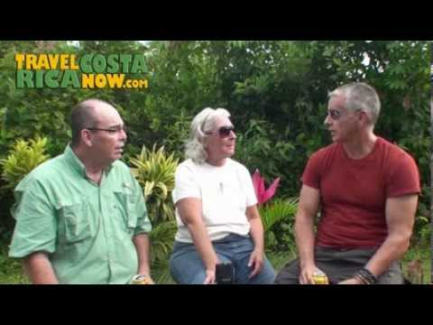Moving Retiring to Costa Rica BEST Expat Interview