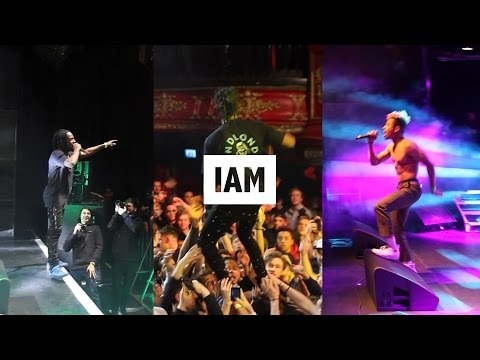 Jazz Cartier & Leven Kali put on a crazy show live at KOKO London | THIS IS LDN [EP:87]