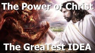 The True Teachings of Jesus Christ