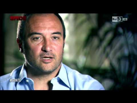 Sfide - Antonio Conte (PT.1)