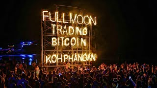 Trading Bitcoin w/ Willy Woo & Venzen - Last Day in Phangon!