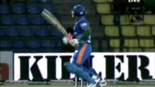 Mushfiqur 54* Off 39 Balls vs Basnahira Cricket Dunee