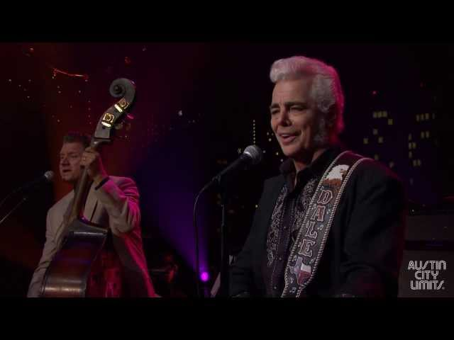"Dale Watson on Austin City Limits ""I Lie When I Drink"""