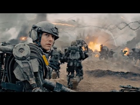 Edge of Tomorrow - TV Spot 1 [HD]
