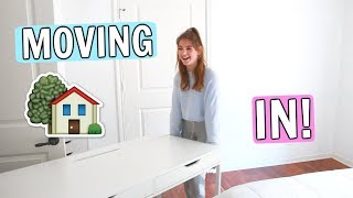Moving | summer room transformation VLOG! EP 3