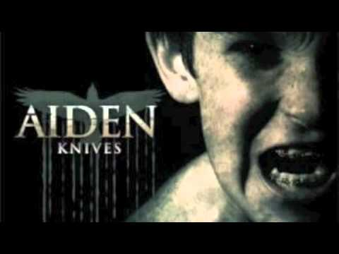 Aiden - Killing Machine