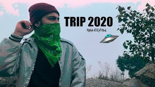 TRIP 2020 | Nitesh A.K.A Nick | Latest Hindi Rap Song 2020