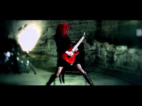 """Femme Fatale """"FREYA"""" (Official Music Video)"""