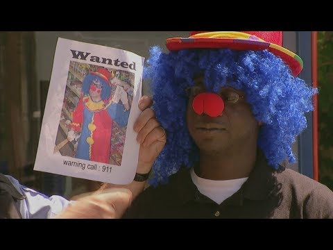 Clown Catastrophes – Best Of Just for Laughs Gags
