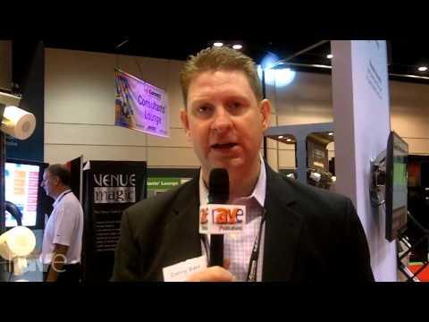 InfoComm 2013: Cambridge Sound Management Talks About its Sound Masking Products