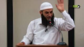Kjo është sinjal se ke rënë në sprovë - Hoxhë Sadullah Bajrami
