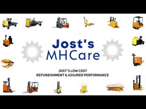 Jost's MHCare
