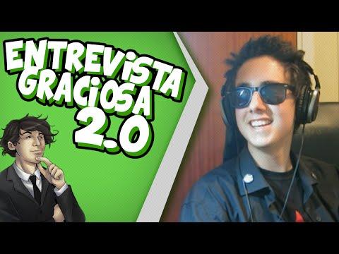 ENTREVISTA GRACIOSA 2.0   Anothink