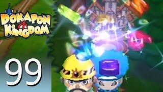 Dokapon Kingdom – Episode 99: Story Time