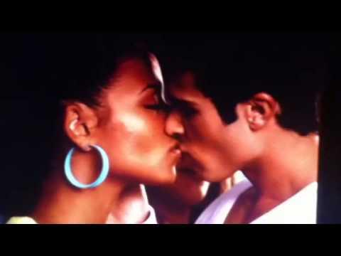 Christina Milian - One Kiss - YouTube