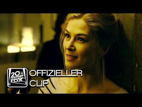 Gone Girl - Das perfekte Opfer | Wer bist du? | Clip Deutsch HD