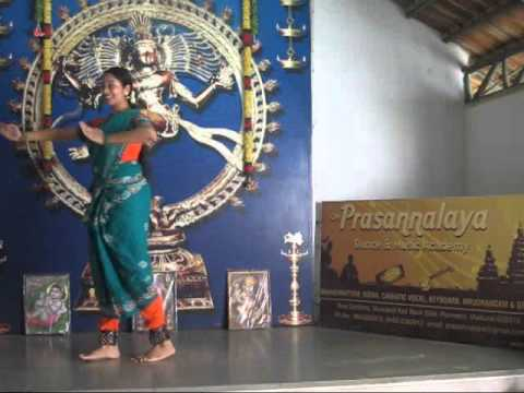 Vasantha Jathiswaram 1.wmv video