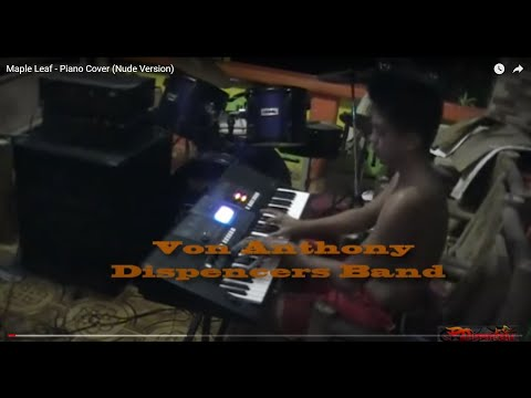 Maple Leaf - Piano Cover (Nude Version) thumbnail
