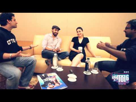 City 1016 with Imran Khan and Kareena Kapoor (Bollywood Recap 2012)