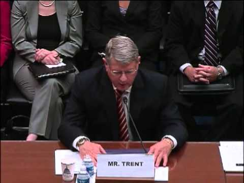 Acting Special Inspector General Trent Delivers Remarks on Afghanistan