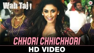 Chhori Chhichhori - Wah Taj   Shreyas Talpade & Manjari Fadnis   Aakanksha Sharma & Adarsh Shinde