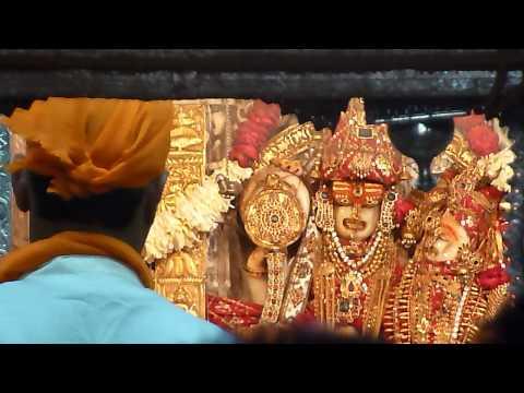 Hindu-messe, Jaisalmer, India. 17. desember 2012. Foto/video: Ole Jonny Trangsrud
