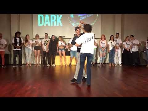 ZNL2018 Adriana & Luis ~ Zouk Soul