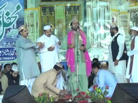 Syed Zabeeb Masood Beautiful Naat (nigah E Rehmat Uthi Hui Hai) Muhammad Ali Zahoori video