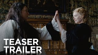 THE FAVOURITE | Teaser Trailer | FOX Searchlight