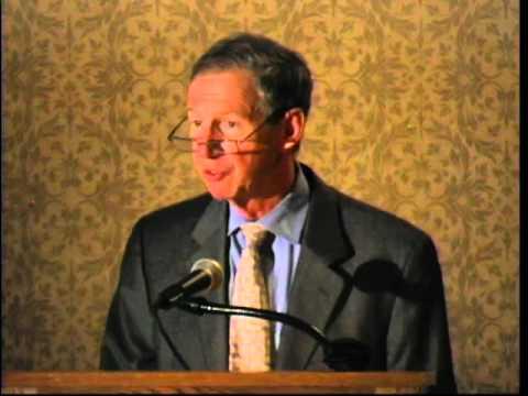 (1 of 4) NASA Administrator Michael Griffin, Keynote International Mars Society Convention