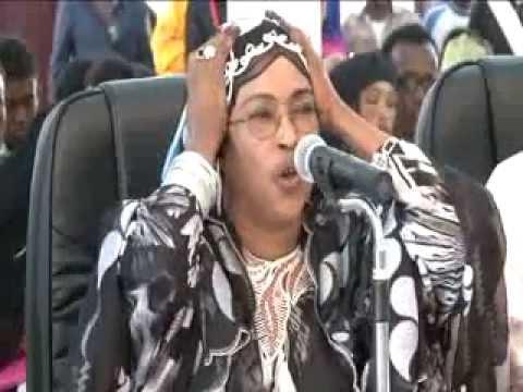 BARNAAMIIJKA BANDHI HIBEEDKA SOMALILAND Ee Tv-ga Qaranka JSl.
