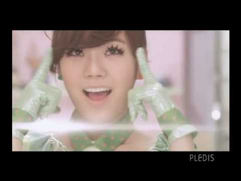 Orange Caramel - Magic Girl Mv video