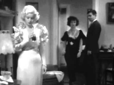 Jean Harlow Total knockout