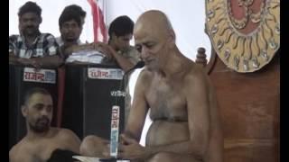 भव्य मुनि दीक्षा समारोह (विदिशा, 16 अक्टूबर 2014) - Disc -1 - Part-1