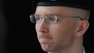 Bradley Manning Sentenced To 35 Years In Prison Over WikiLeaks