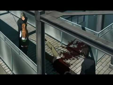 Highschool Of The Dead - Episode 1 - Spring Of The Dead (english Dubbed) video
