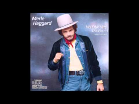Merle Haggard - You Take Me For Granted