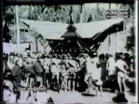 Rambu Solo' Pong Maramba