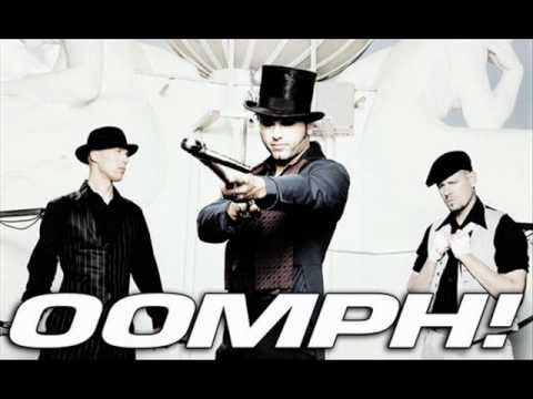 Oomph - Labyrinth (English)
