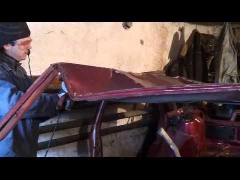 Ускоренный ремонт ВАЗ 2109