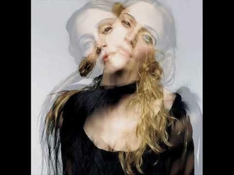 Madonna- Frozen- William Orbit Drumapella remix