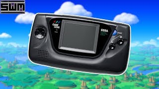 Here's Why The SEGA Game Gear Was Ahead Of Its Time