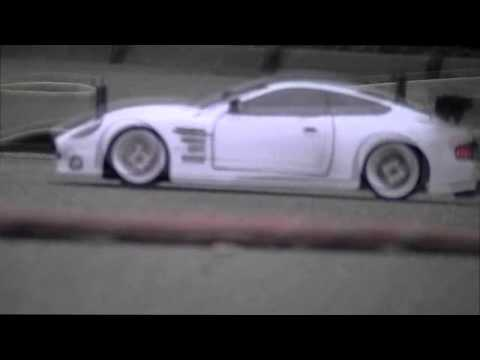 HD 2011 DDC RC Drift #1