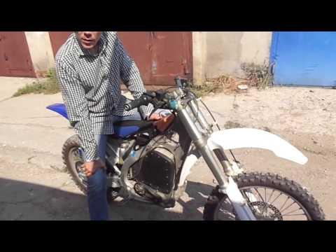 Приглашены на обзор электрического мотоцикла - Глобальная Волна - The Global Wave