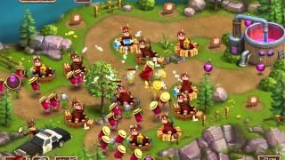 Прохождение игры коровы против пришельцев 21 уровень